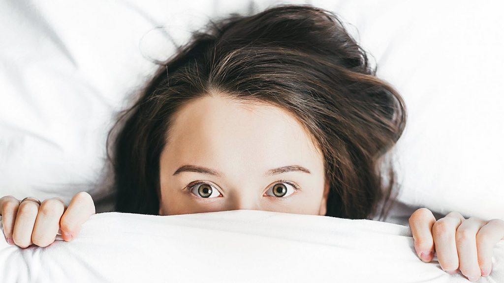 fix insomnia