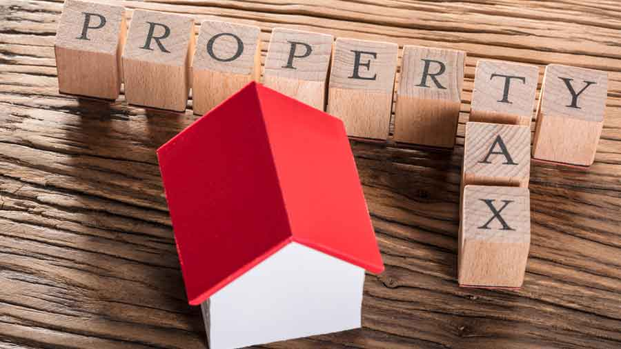 COVID property tax relief for manufacturers